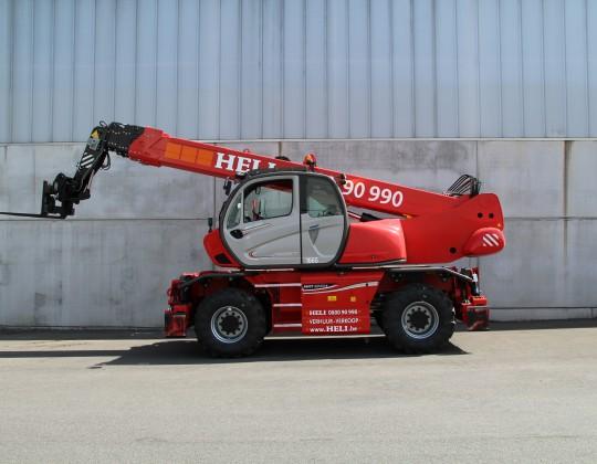 MRT 2550 Plus