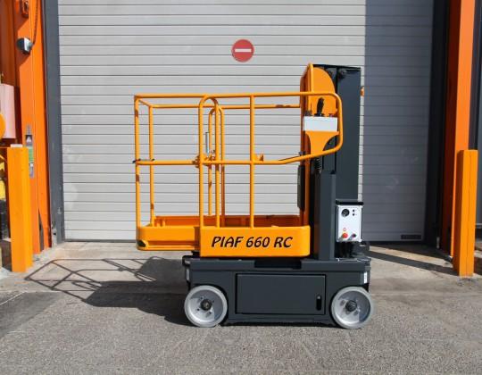 Piaf 660RC