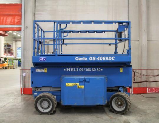 GS-4069 DC