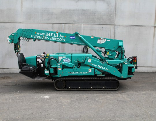 MC305 CRME