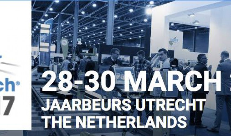 RailTech Europe: from 28 to March 30 2017