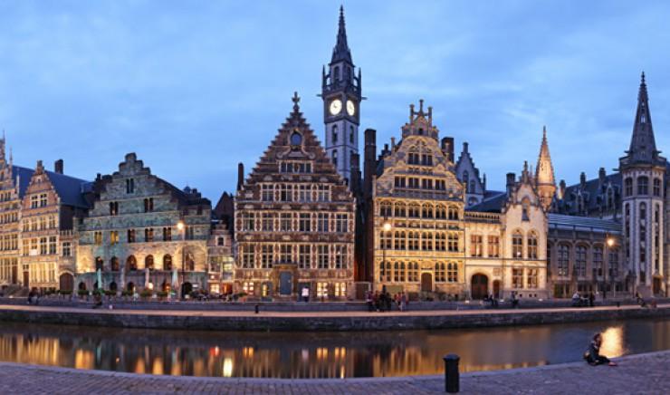 Gent: Autovrij gebied, altijd vergunningsplichtig vanaf 3 april 2017!