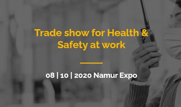 Worksafe Namur 2020