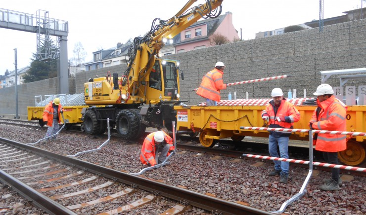 Rail Safety System – The magnetic fencing for railway operations