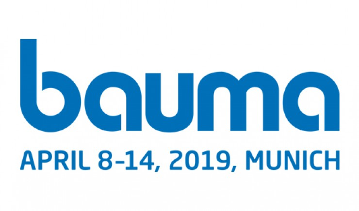 Bauma 2019 - The heartbeat of our industry