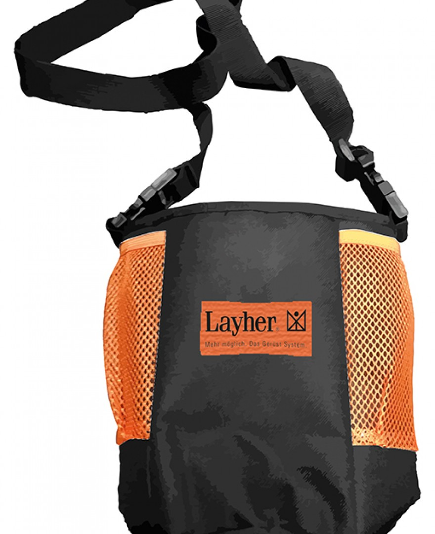 Layher Solo Tower 415
