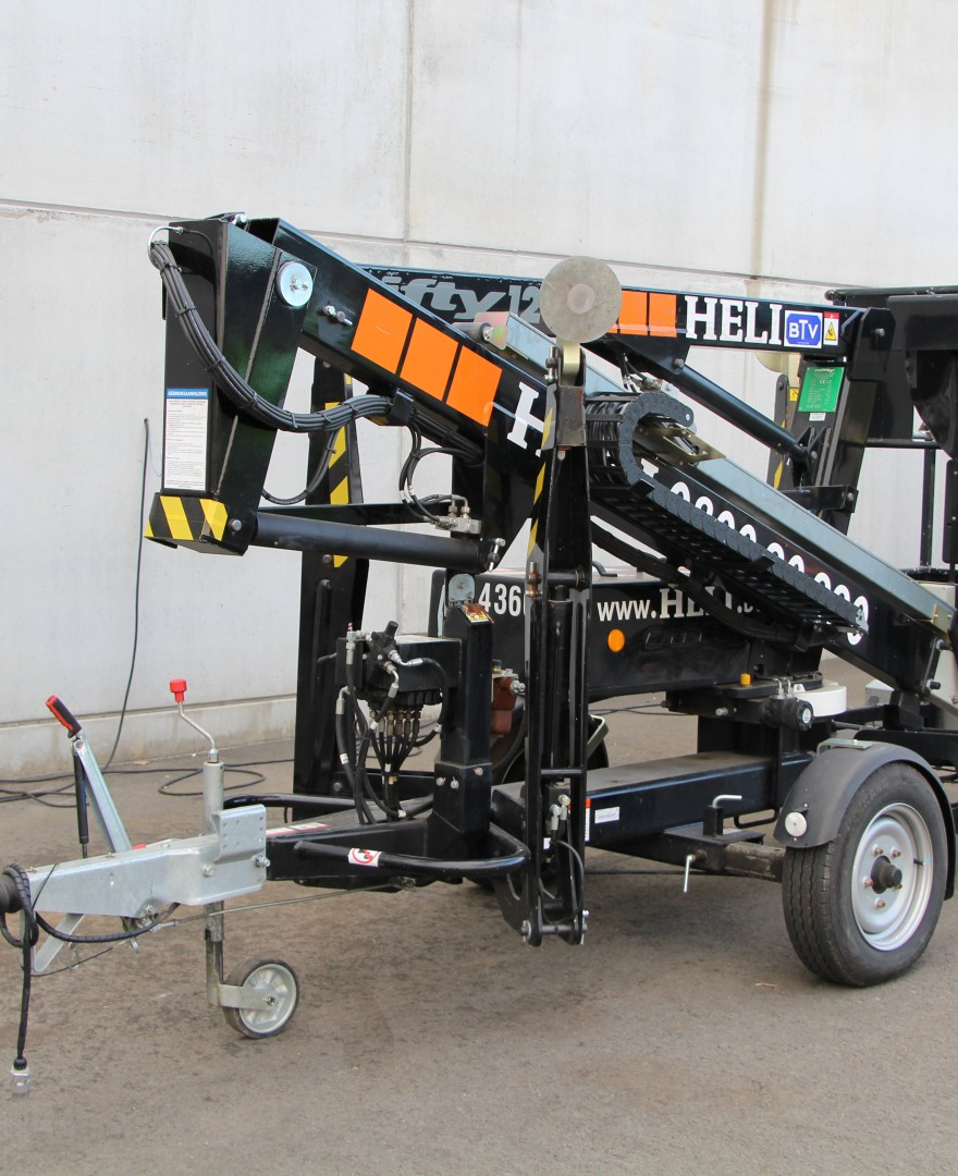 Niftylift NL120T