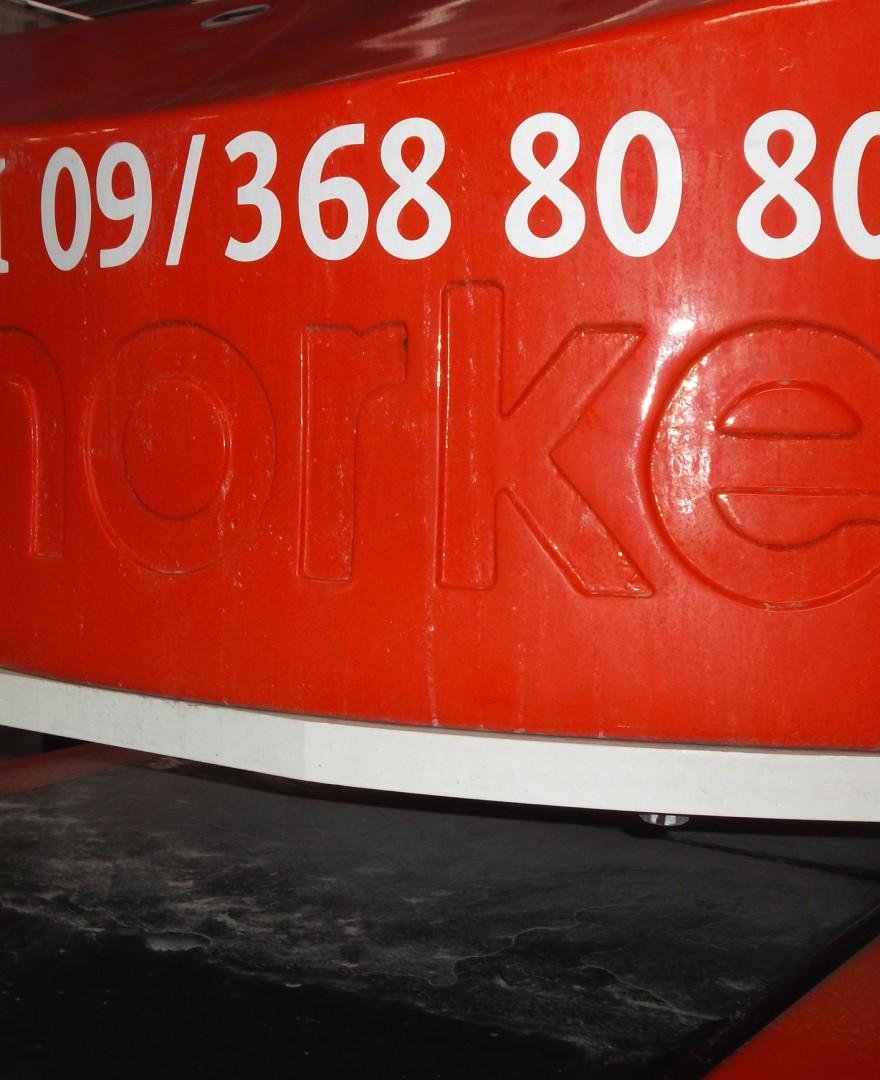 Snorkel A38E