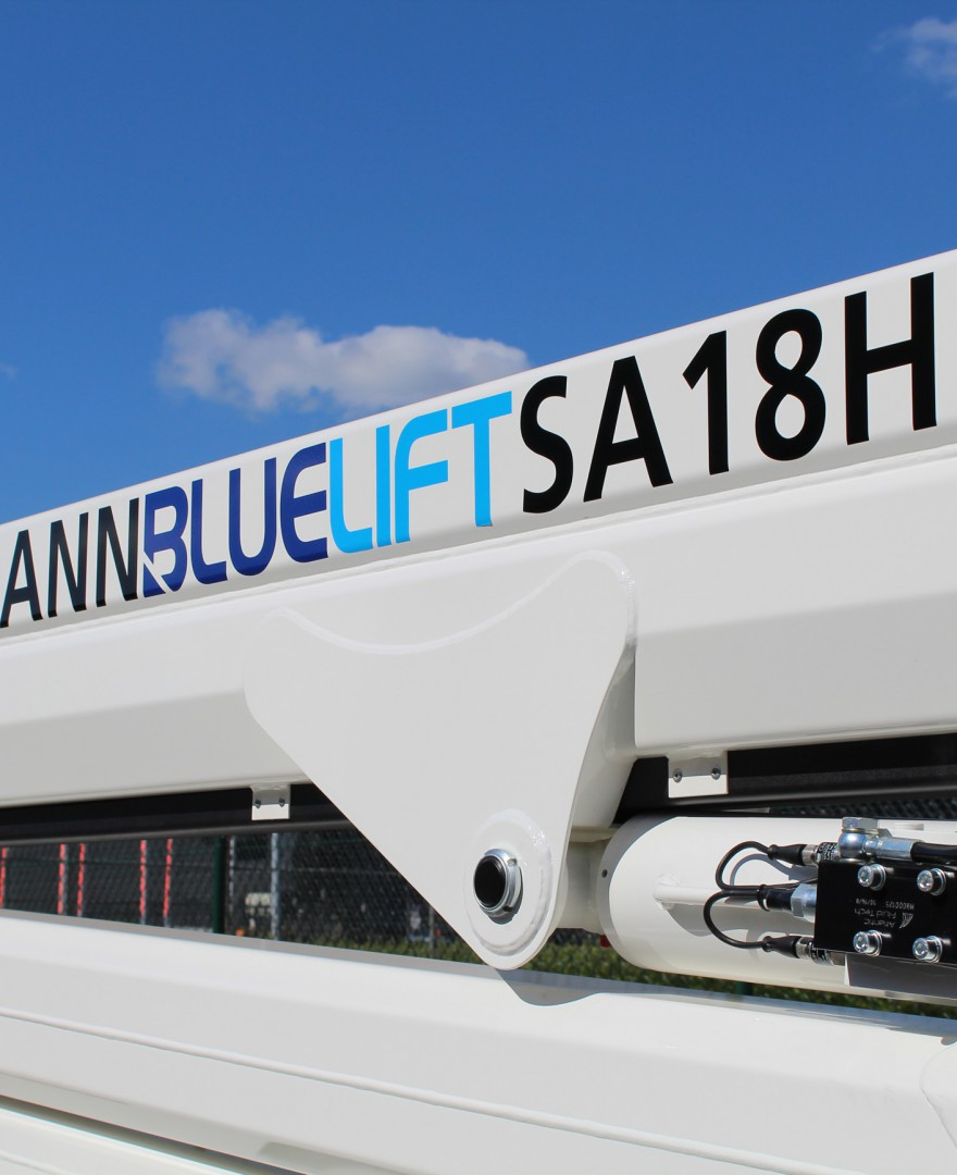 Bluelift SA18HB