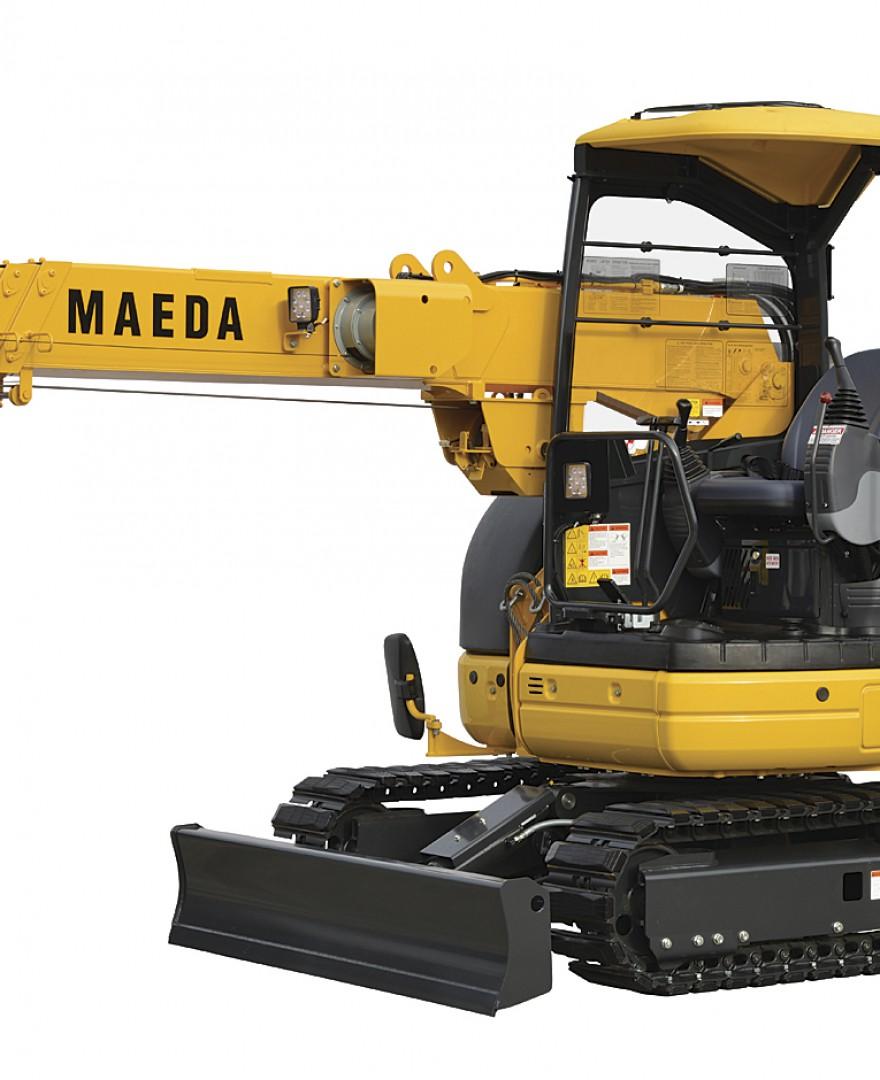 Maeda CC423S-1