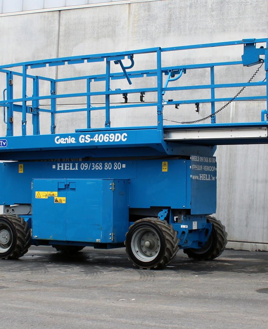 Genie GS-4069 DC
