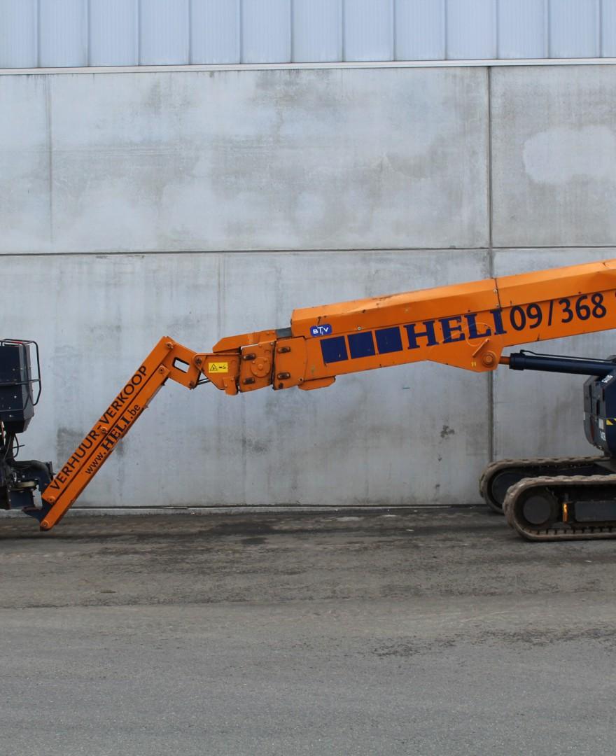 Hitachi HX140B