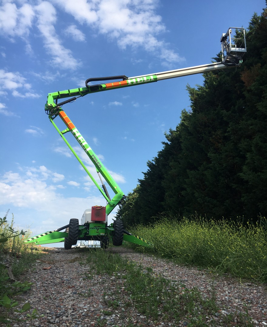 Niftylift SD170 4x4