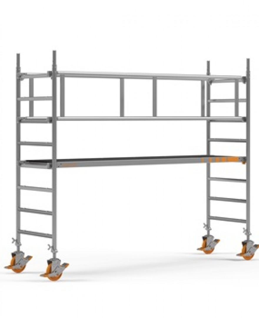 Layher M0 - Uni Standard 350