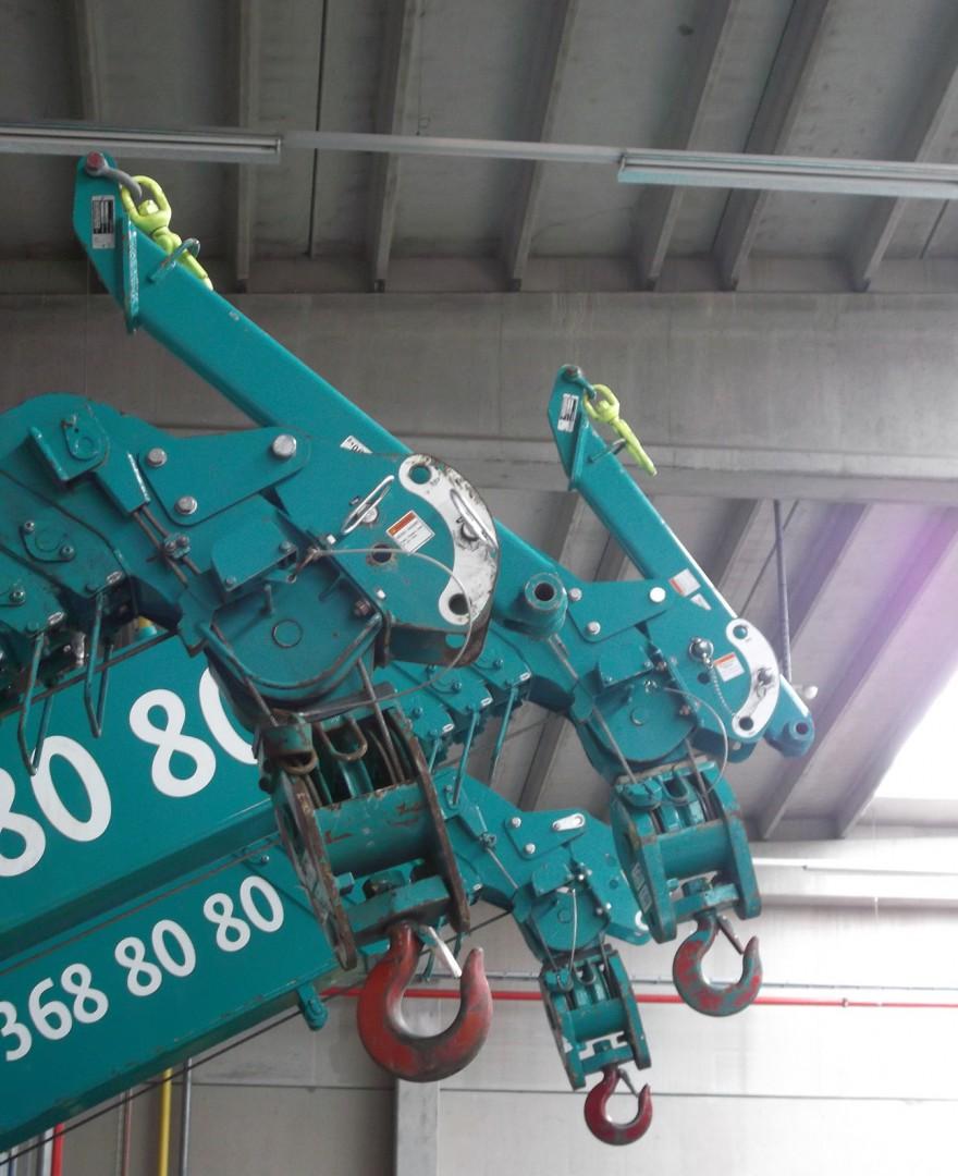 Maeda MC305 CRME