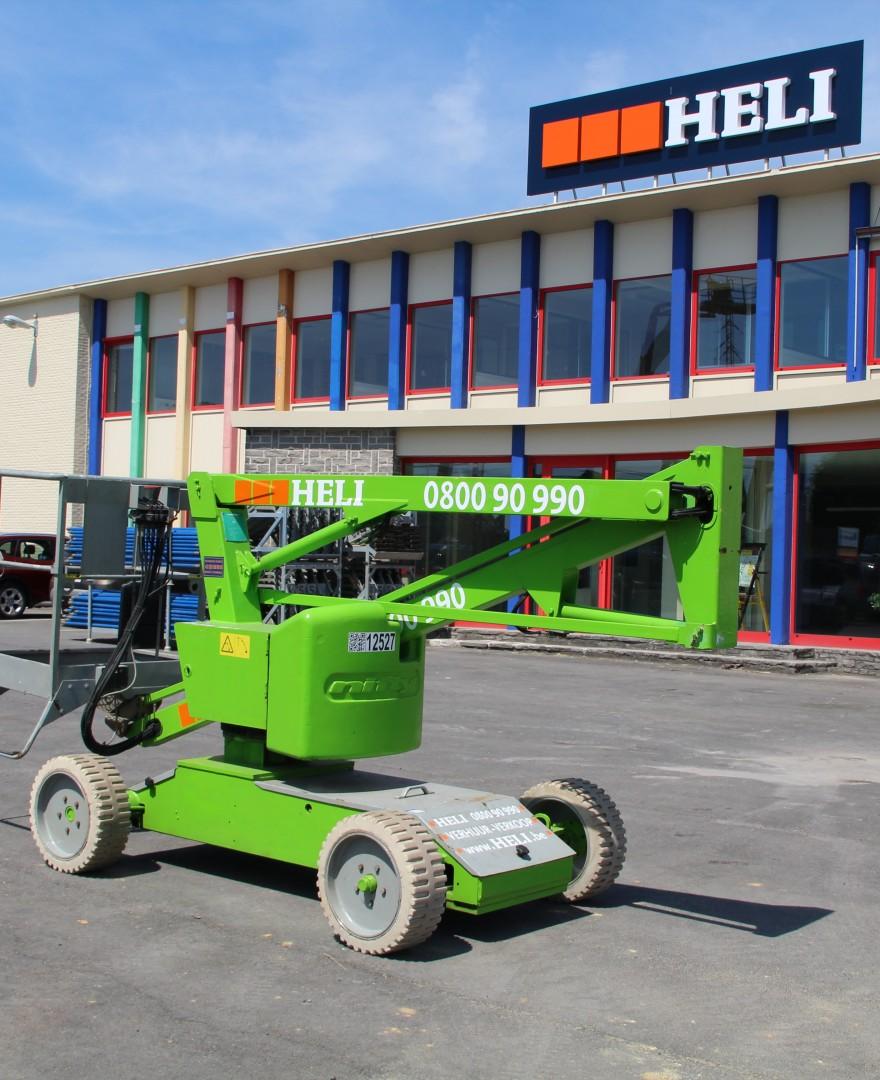Niftylift HR10