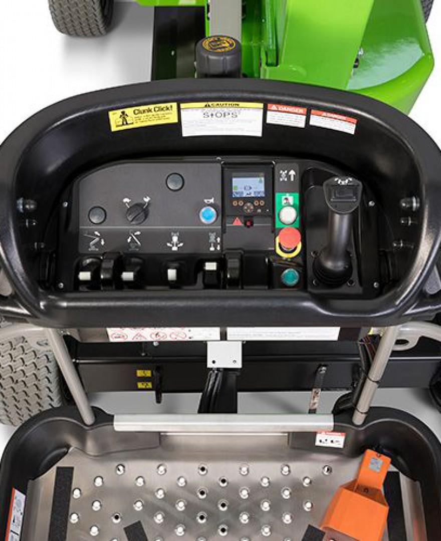 Niftylift HR12L