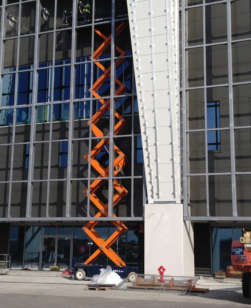 PB Lift S225-12ES