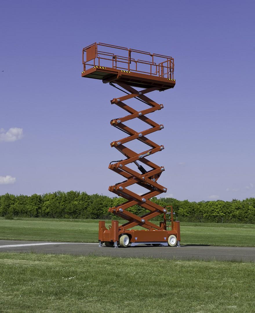 PB Lift S171-12E