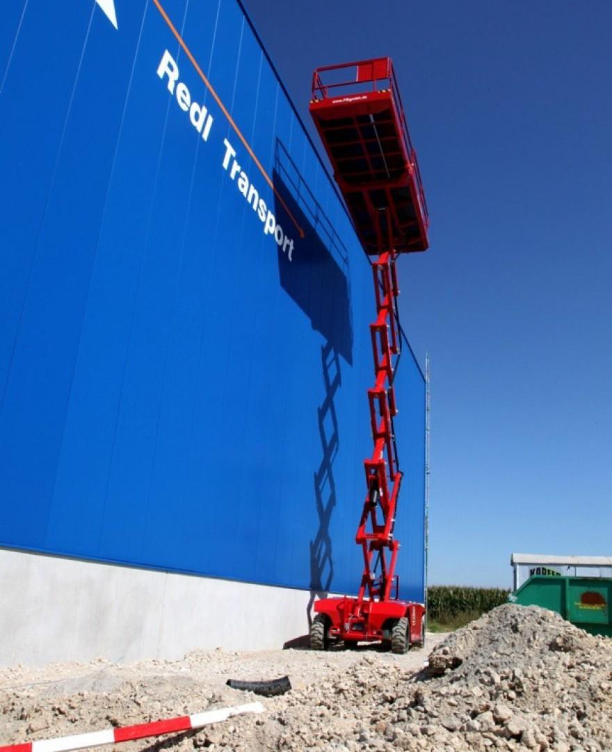 PB Lift S175-19E 4x4