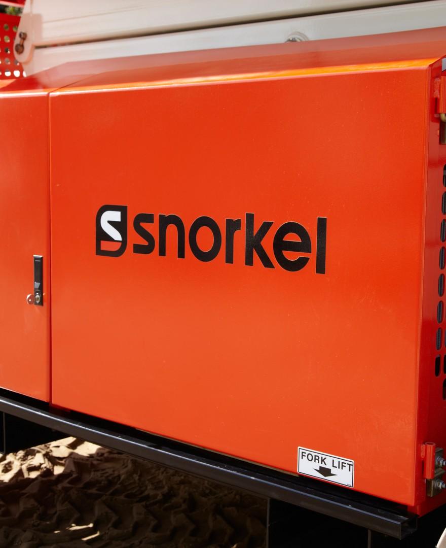 Snorkel S3370RT