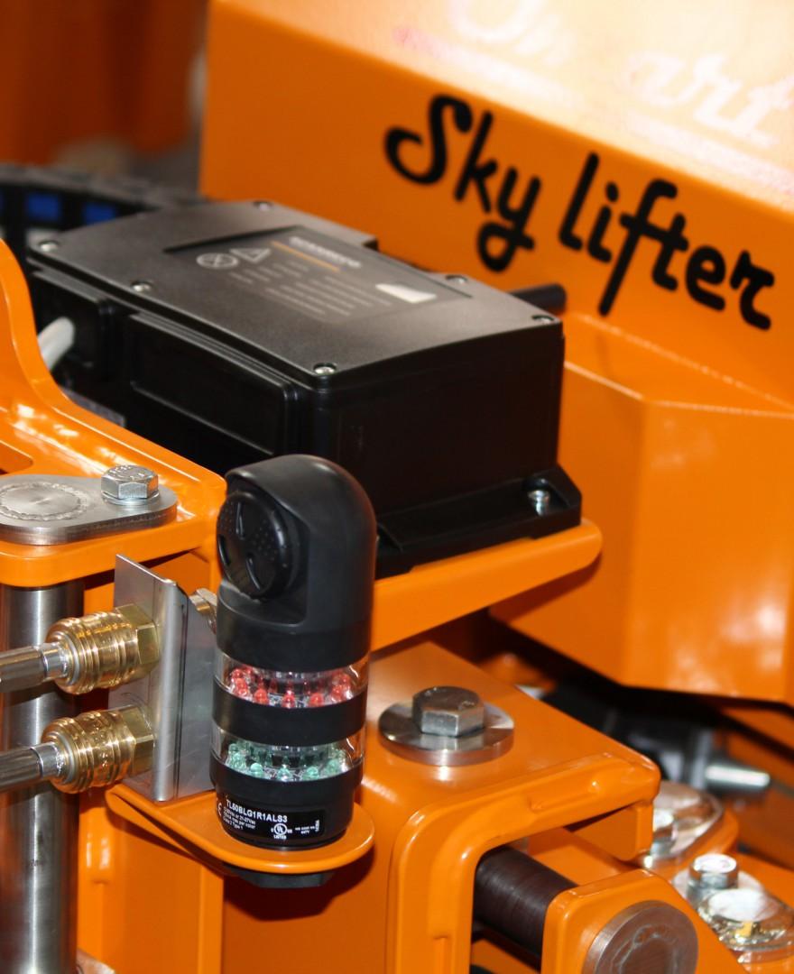 Smartlift Sky lifter SL 400