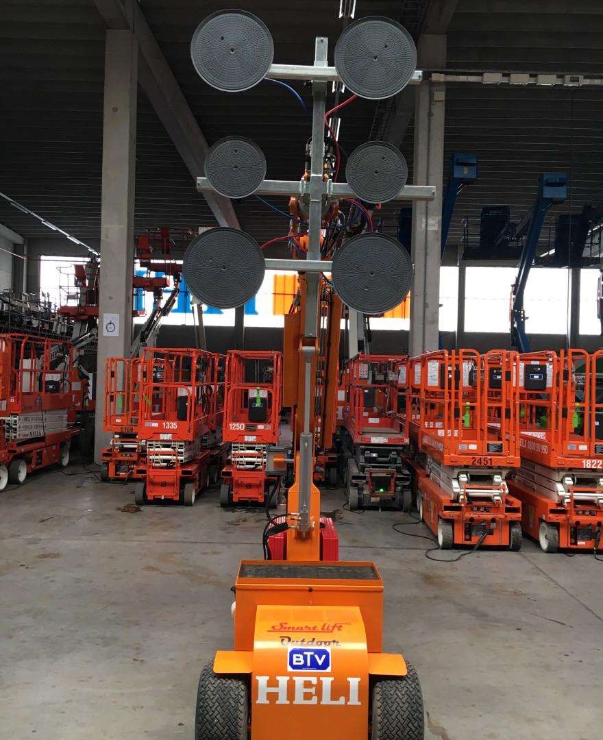 Smartlift SL 780 OD Giant