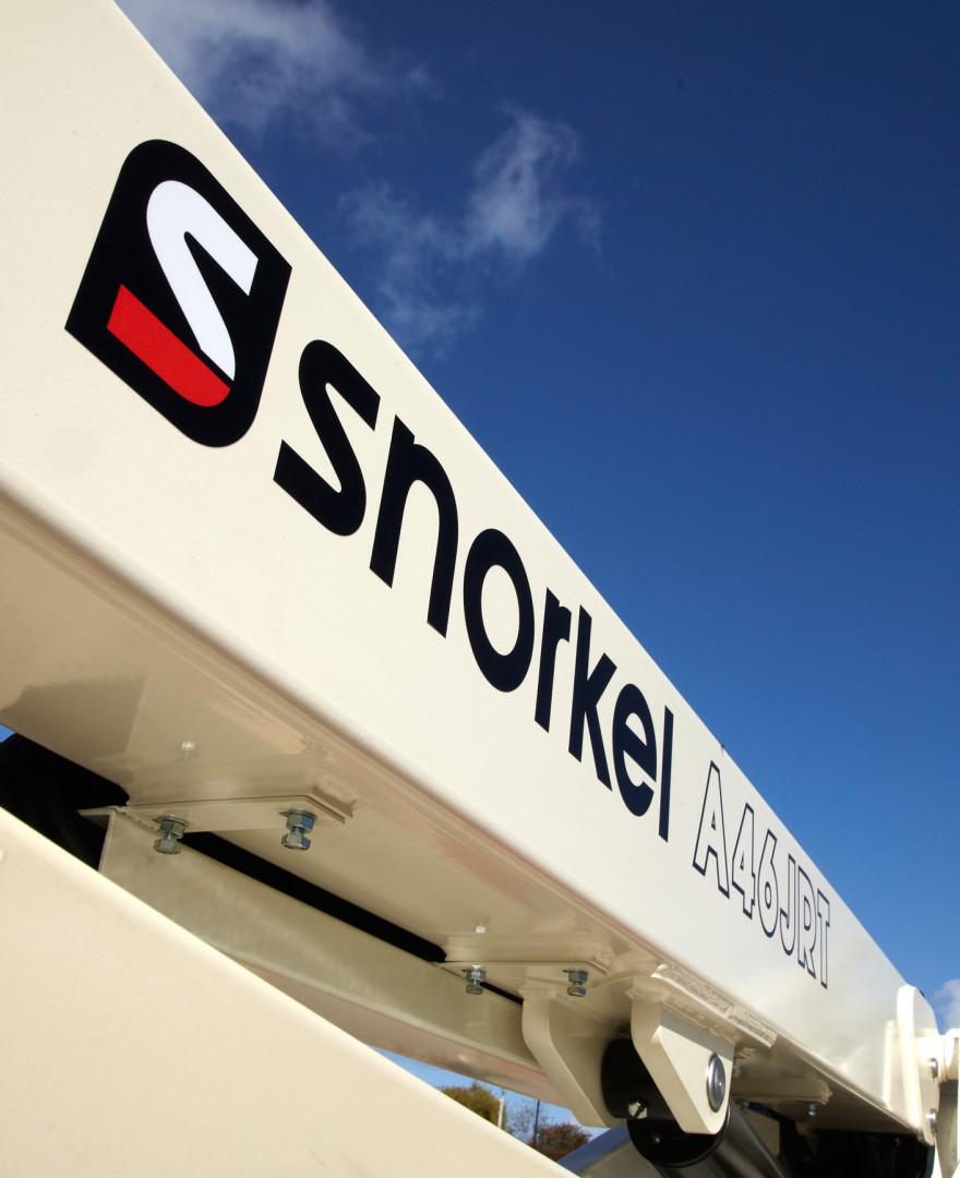 Snorkel A46JRT