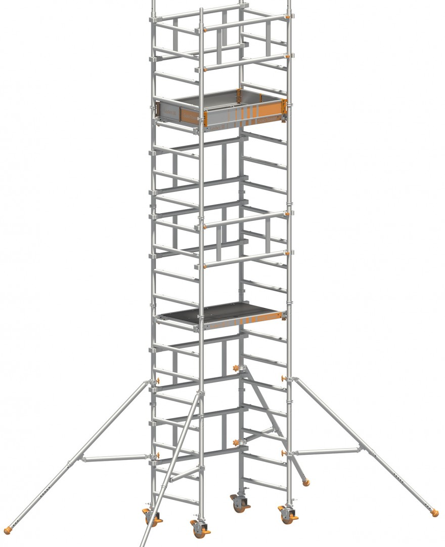 Layher Solo Tower 615
